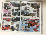 KStyle Japanese Car Magazine Car Show Pictures 7/2016 p144