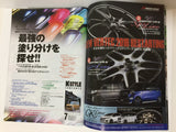KStyle Japanese Car Magazine Table Of Contents 7/2016 p21