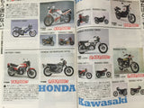 Mr. Bike BG Motorcycle Magazine For Enthusiastic Riders Japan Bike Prices April 2018