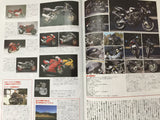 Mr. Bike BG Motorcycle Magazine For Enthusiastic Riders Japan Ducati 900Sport April 2018