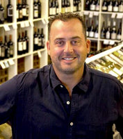 Wailea Wine's owner, Ed Mikesh.