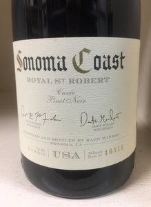 "2016 Raen ""Royal St. Robert"" Pinot Noir"