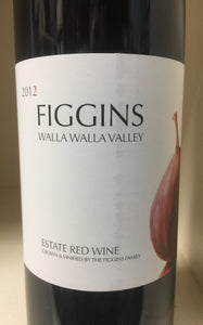 2012 Figgins Red