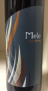 "Maui Wine ""Mele"" Red Blend"