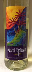 "Maui Wine ""Maui Splash"" Passion Fruit"