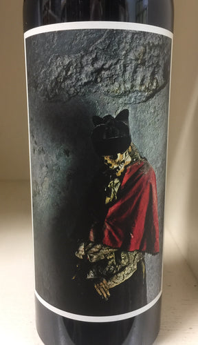 2015 Orin Swift