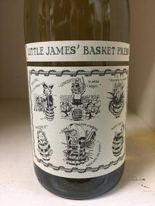 "2016 Chateau de Saint Cosme ""Little James Basket Press"" Blanc"