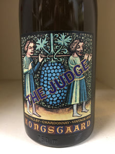 "2015 Kongsgaard ""The Judge"" Chardonnay"