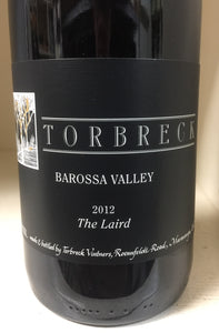 "2012 Torbreck ""The Laird"""