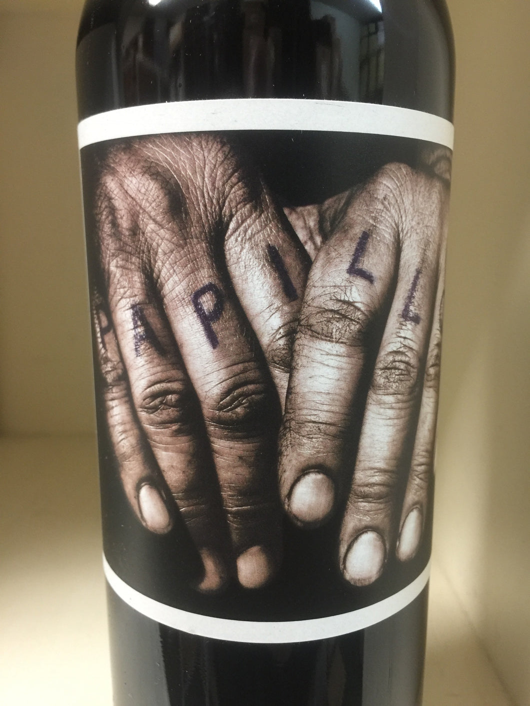 2014 Orin Swift