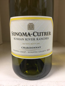 "2016 Sonoma-Cutrer ""Russian River Ranches"" Chardonnay"
