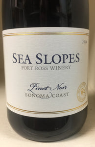 "2014 Fort Ross ""Sea Slopes"" Pinot Noir"