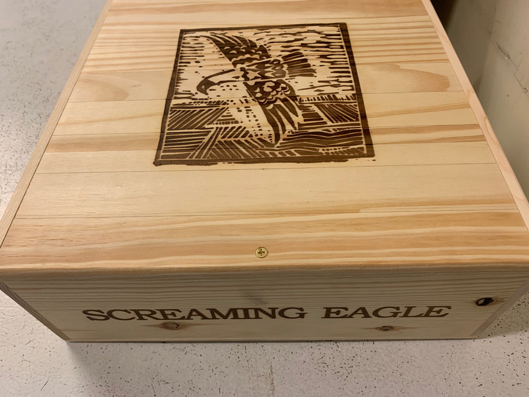 2016 Screaming Eagle