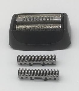 Remington Foil and Cutter set to fit the Ultimate Foil Series F7 and F8 Shaver.