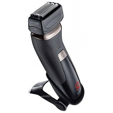 Remington XF8707 Capture Cut Ultra Men's Electric Shaver plus a spare foil and cutter set
