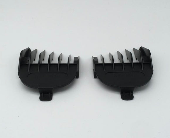 Remington left and right taper combs for HC365, HC366, HC5015, HC5030
