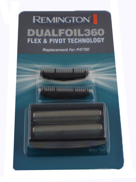 F4790 Foil & Cutter Pack. (Also fits F3900 model.)