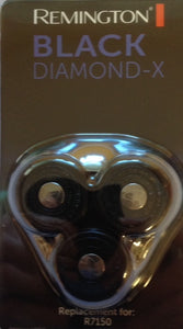 R7150 Black Diamond -X Series Head, Cutter and frame set. Fits many models which are listed in the more info section