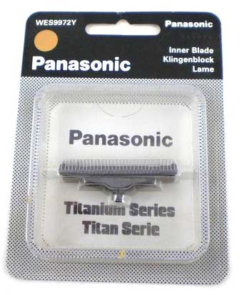 Panasonic Cutter WES9972Y