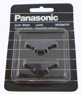 Panasonic Cutter set WES9870Y