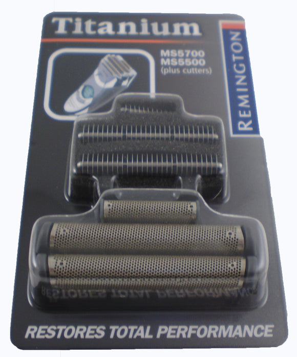 Remington Foil & Cutter Pack to fit the MS5 range of shaver