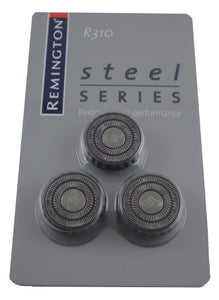 R310 Steel series Head and Cutter set