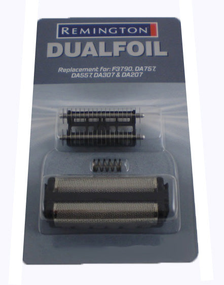 Dualfoil Foil & Cutter Pack. To fit models F3790, F3800 & F3805.