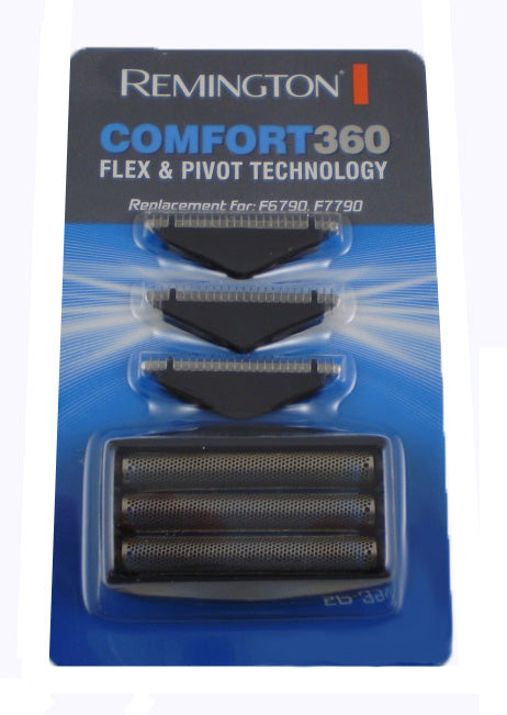 F6790, F7790 Series Foil & Cutter Pack. Also fits Remington shaver model F5790