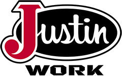 justin original work boots and footwear