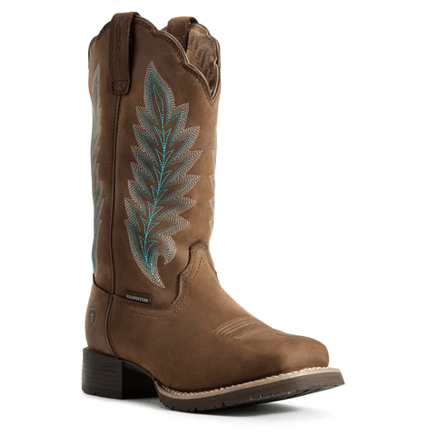 "Ariat Women's - Hybrid Rancher 11"" H20 400G - Square toe boots ARIAT INTERNATIONAL, INC."