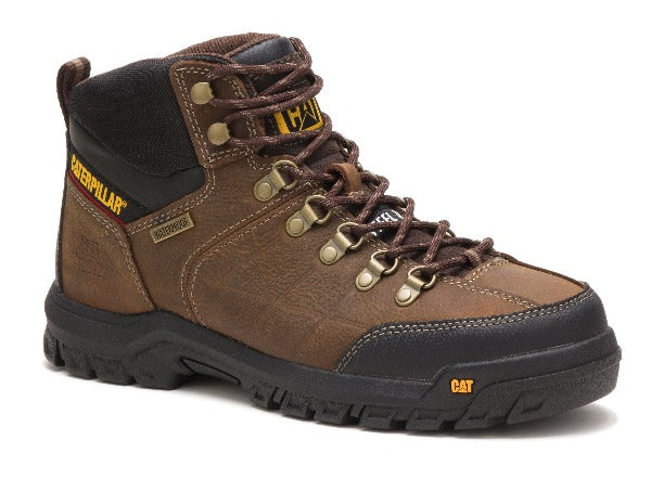 Caterpillar Men's - Threshold Waterproof - Steel toe boots CATERPILLAR INC