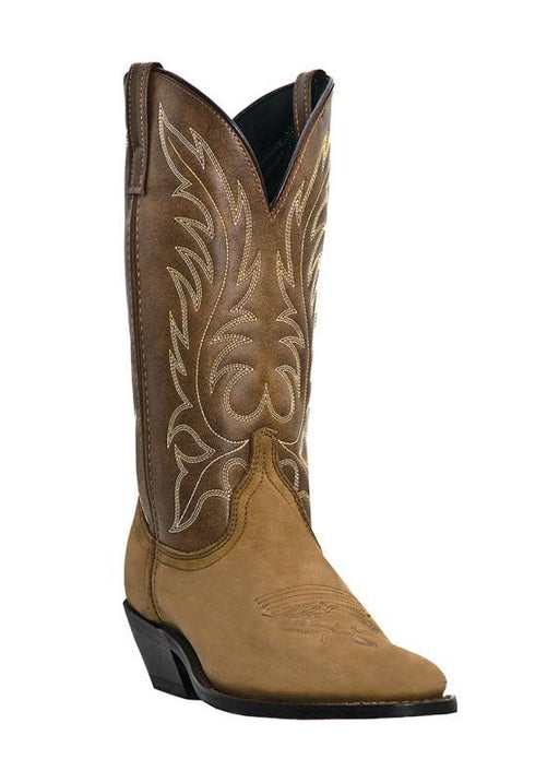 "Laredo Women's 11"" Kadi - R Toe boots DAN POST BOOT COMPANY"