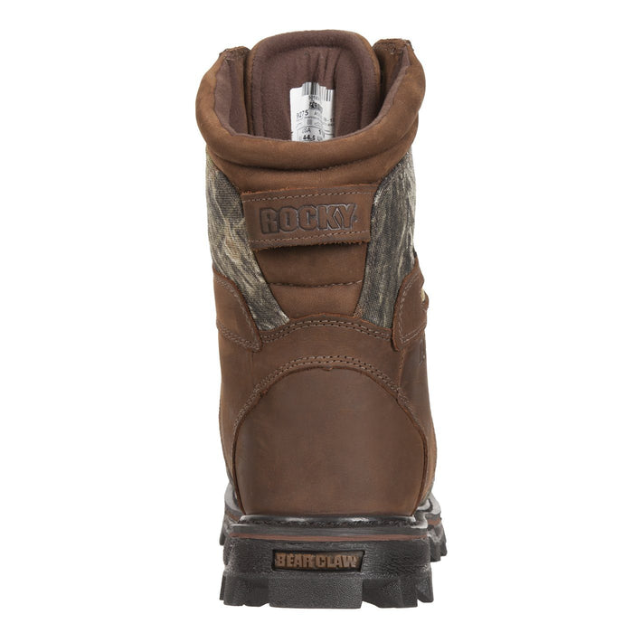 Rocky Men's Bearclaw 3D Goretex® Waterproof Insulated Hunting Boot boots ROCKY SHOES & BOOTS INC