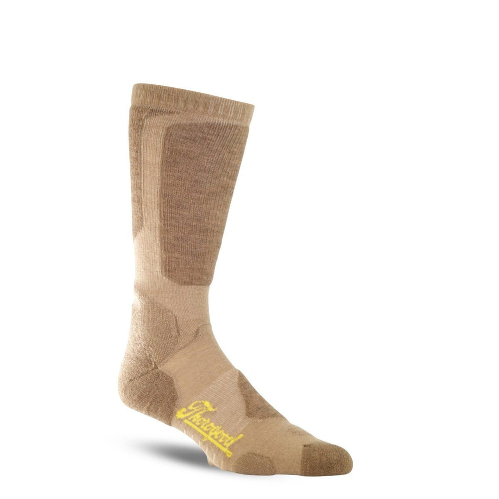 Thorogood - Light Duty Socks - Coyote accessories WEINBRENNER SHOE CO. INC