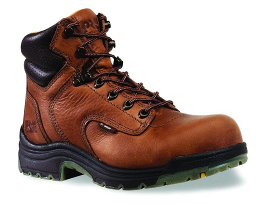 "Timberland PRO® Women's 6"" Titan - Alloy Safety Toe boots TIMBERLAND"