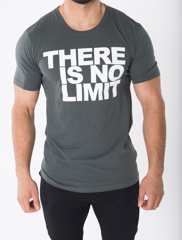 There Is No Limit T