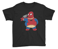 THWIP! THWIP! | Youth Short Sleeve Unisex T-Shirt