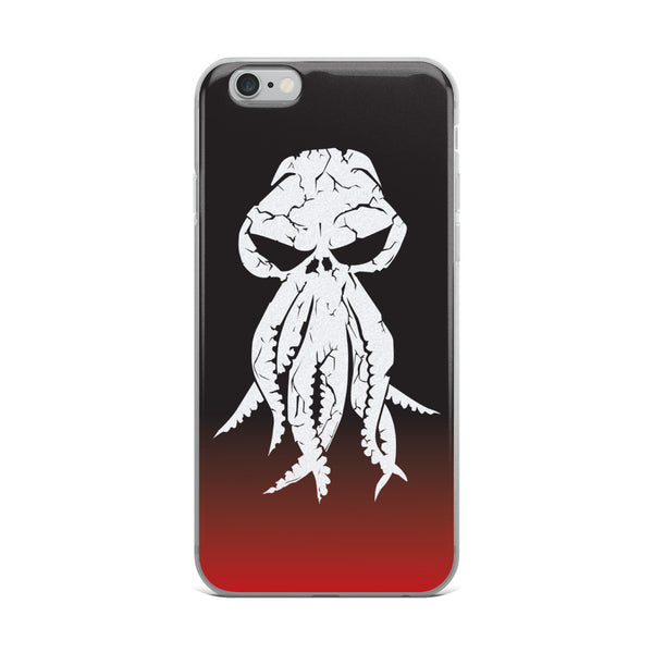 Cthulhu Skull - iPhone Case