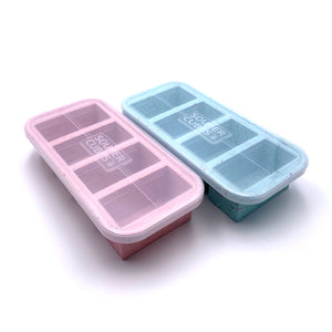 Sprinkles Edition Souper Cubes® 1-Cup Tray with lid (pack of two)