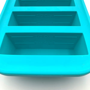 Souper Cubes 1/2-Cup Freezing Tray with Lid (pack of 1)