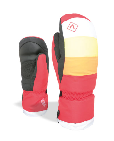 Rainbow Down JR Mitt