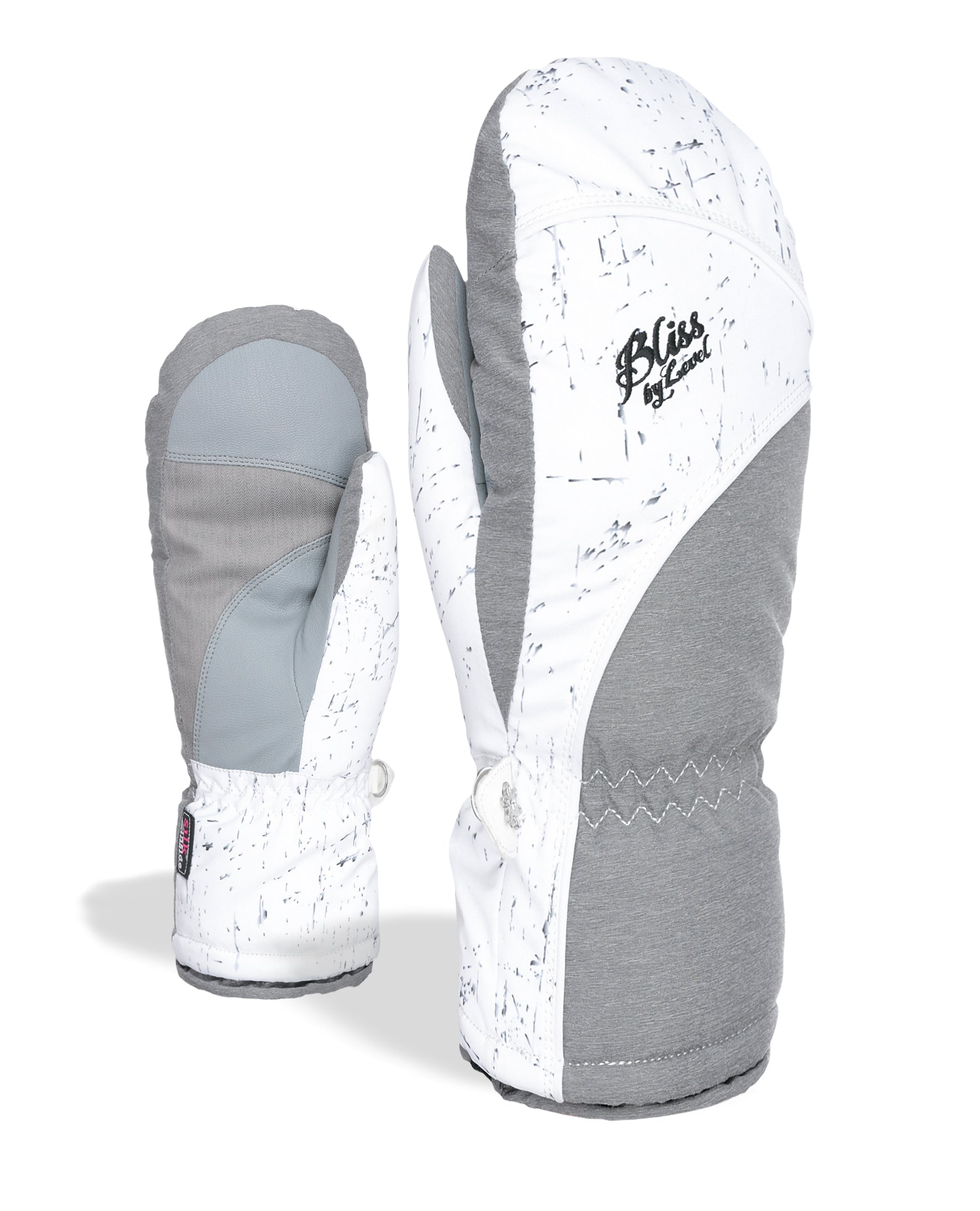 Bliss Mummies Skiing Mitt