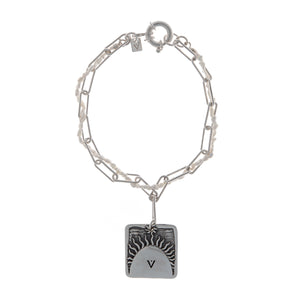 The Phoenix's Tears Bracelet Single