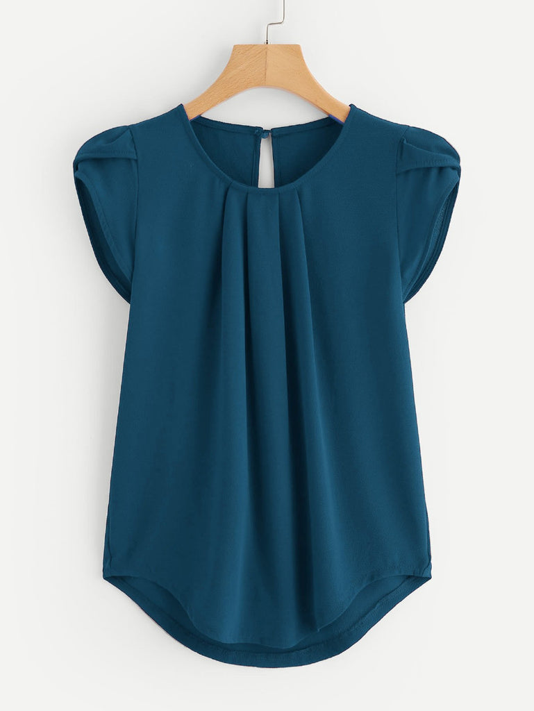 Hagen Casual Blouse