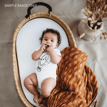 Load image into Gallery viewer, Changing Basket - Baby Changing Basket