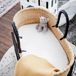 Baby Moses Basket #21