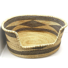 Load image into Gallery viewer, rattan dog bed