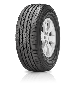 265/65/17 110T Hankook Dynapro HT RH12 (New) - Porter's Tire Store Order Tires Online, Delivered to your door!