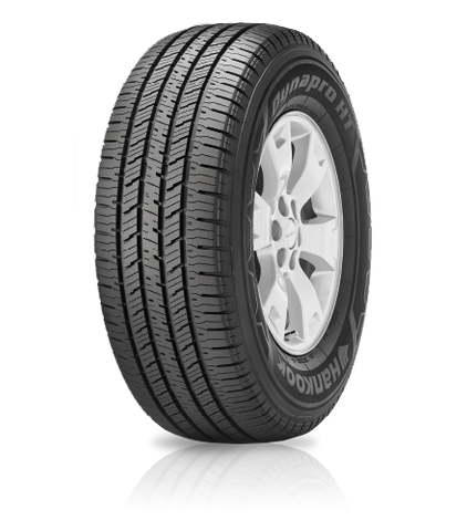 LT265/70/r17 121S Hankook Dynapro HT RH12 (10Ply) (New) - Porter's Tire Store Order Tires Online, Delivered to your door!
