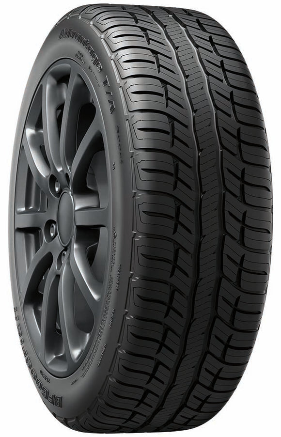 215/45/r17 87V BFGoodrinch Advantage T/A Sport (New) - Porter's Tire Store Order Tires Online, Delivered to your door!